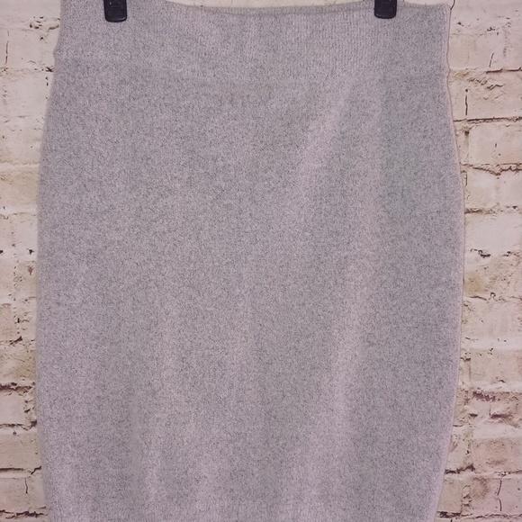 Halogen Dresses & Skirts - {Halogen} sweater skirt